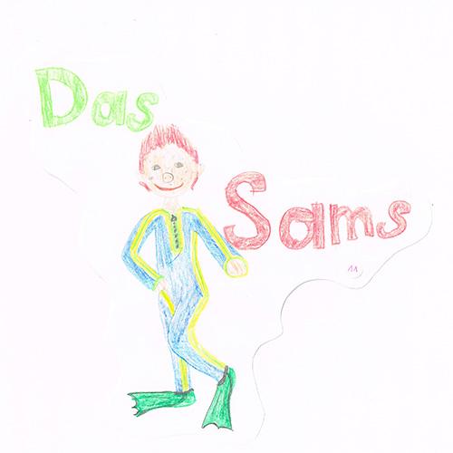 Das Musik-Sams von Carlo