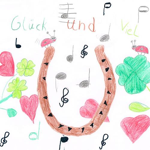 Musik macht glücklich von Ella