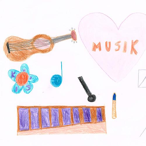 Lieblingsinstrumente von Lina